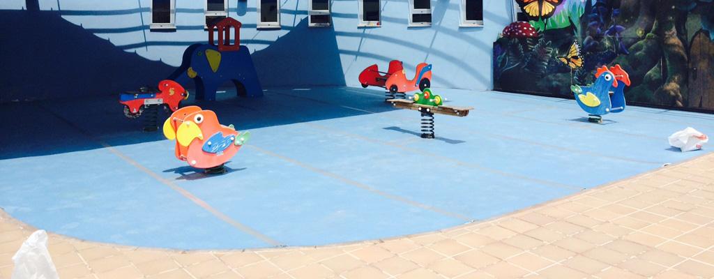 shock-slider-parques-infantiles-canarias-tenerife